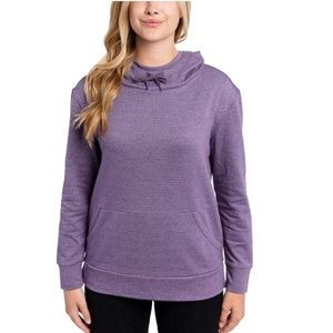 NEW Champion Women's French Terry Hoodie